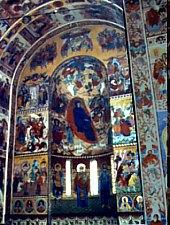 Orthodox Basilica, Târgu Mureș·, Photo: Mariana Harth