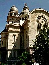 Orthodox Basilica, Târgu Mureș·, Photo: Ilie Olar