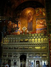 Orthodox Basilica, Târgu Mureș·, Photo: Gyerkó Ferenc