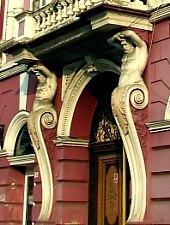 Boot-Maker House, Târgu Mureș·, Photo: Gyerkó Ferenc