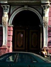 Sediul cismarilor, Targu Mures, Foto: Gyerkó Ferenc