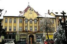 Cladirea politiei, Targu Mures, Foto: Gyerkó Ferenc
