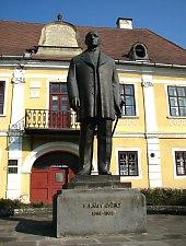 Teleki ház, Marosvásárhely., Fotó: Gyerkó Ferenc