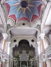 Ortodox zsinagóga, Marosvásárhely.