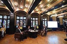 Palatul  Culturii, Targu Mures, Foto: Demjén László