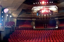 Teatrul, Targu Mures