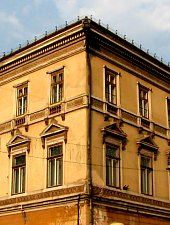 Görög House, Târgu Mureș·, Photo: Gyerkó Ferenc