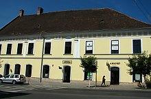 Casa Köpeczi-Teleki, Targu Mures, Foto: Gyerkó Ferenc