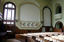 Administration Palace, Târgu Mureș·, Photo: Palatul Administrativ