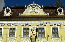 Palatul  Toldalagi, Targu Mures, Foto: Gyerkó Ferenc