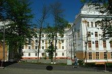 Universitatea de medicina si farmacie, Targu Mures, Foto: Gyerkó Ferenc