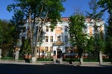 Universitatea de medicina si farmacie, Targu Mures, Foto: Dóczi Előd