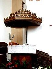 Fortress Church, Târgu Mureș·, Photo: Gyerkó Ferenc