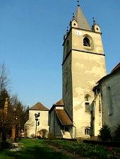 Biserica reformata, Targu Mures, Foto: Gyerkó Ferenc