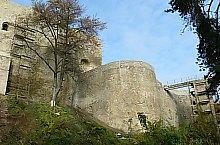 Neamț fortress, Târgu Neamț·, Photo: Kilyén József