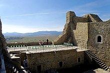 Neamț fortress, Târgu Neamț·, Photo: Bogdan Apostoaia