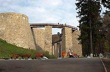 Neamț fortress, Târgu Neamț·, Photo: Dan Harabagiu