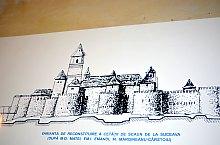 Neamț fortress, Târgu Neamț·, Photo: WR