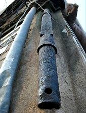 House to the axis of iron, Timișoara·, Photo: Iulian Maiorescu