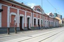 Sörgyár, Temesvár., Fotó: Niculina Olaru