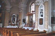 Józsefvárosi római katolikus templom, Temesvár., Fotó: sr. Letiția Olah