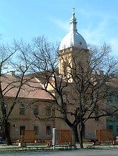 The Evangelical Lutheran Church, Timișoara·, Photo: Roman Catholic episcopate
