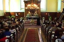 The Evangelical Lutheran Church, Timișoara·, Photo: Kovács Zsombor