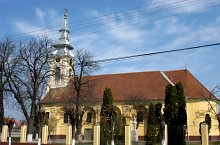 The Serb Orthodox Church from Mehala, Timișoara·, Photo: Nestorovici Iota diaconus