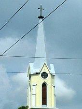 The Romano-Catholic Church from the Mehala, Timișoara·, Photo: Roman Catholic episcopate