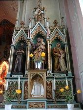 The Romano-Catholic Church from the Mehala, Timișoara·, Photo: Sergiu Stefanov