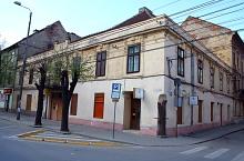 Vastuskó, Temesvár., Fotó: Iulian Maiorescu