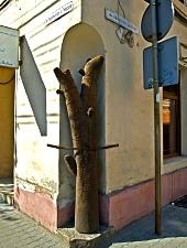 Vastuskó, Temesvár., Fotó: Eugen Uidumac