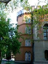 The Huniazilor Castle, Timișoara·, Photo: Marian Ghibu