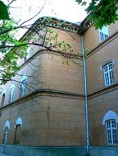 Castelul Huniazilor, Timisoara, Foto: Marian Ghibu