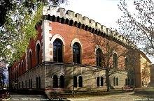 The Huniazilor Castle, Timișoara·, Photo: Székely Attila