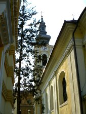 The Serb Cathedral, Timișoara·, Photo: Marian Ghibu