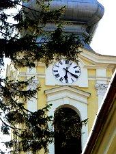 Catedrala Sarba, Timisoara, Foto: Marian Ghibu