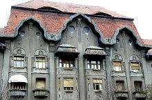 Dauerbach palota, Temesvár., Fotó: Mircea Vâlcu