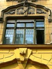 Emmer house, Timișoara·, Photo: Marian Ghibu