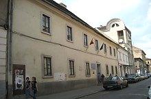 Franciscan Monastery, Timișoara·, Photo: Niculina Olaru