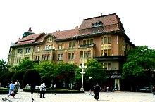 Palatul Hilt-Vogel, Timisoara, Foto: Marian Ghibu