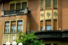 Hilt-Vogel palota, Temesvár., Fotó: Marian Ghibu