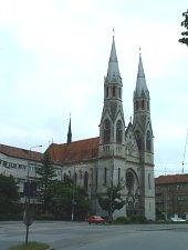 Biserica romano-catolica Elisabetin, Timisoara, Foto: Episcopia Romano-catolică