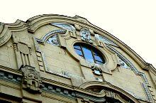 Lloyd palota, Temesvár., Fotó: Marian Ghibu