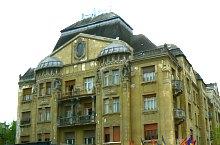 Löffler palace, Timișoara·, Photo: Marian Ghibu