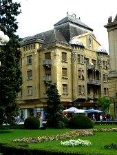 Palatul Löffler, Timisoara, Foto: Marian Ghibu