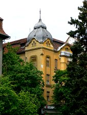 Marbl palace, Timișoara·, Photo: Marian Ghibu