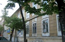 Mercy house, Timișoara·, Photo: Niculina Olaru