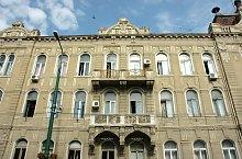 A Temes-Bégavölgyi vízszabályozó társulat palotája, Temesvár., Fotó: Sergiu Stefanov