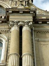 Water Palace, Timișoara·, Photo: Sergiu Stefanov